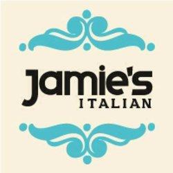 JamiesItalian